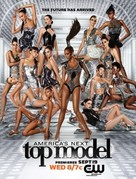 """America's Next Top Model"" - Movie Poster (xs thumbnail)"