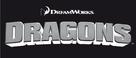How to Train Your Dragon - French Logo (xs thumbnail)