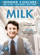 Milk - Dutch Movie Cover (xs thumbnail)