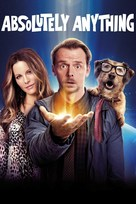 Absolutely Anything - Movie Cover (xs thumbnail)