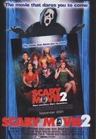 Scary Movie 2 - Thai Movie Poster (xs thumbnail)