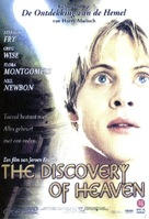 The Discovery of Heaven - Movie Cover (xs thumbnail)