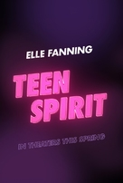 Teen Spirit - Movie Poster (xs thumbnail)