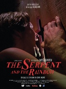 The Serpent and the Rainbow - French Movie Poster (xs thumbnail)