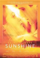 Sunshine - Movie Poster (xs thumbnail)