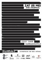 Cold Case Hammarskjöld - Belgian Movie Poster (xs thumbnail)
