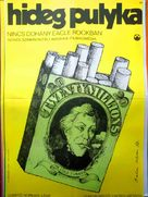 Cold Turkey - Hungarian Movie Poster (xs thumbnail)