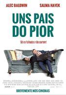 Drunk Parents - Portuguese Movie Poster (xs thumbnail)