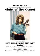 Night of the Comet - Movie Poster (xs thumbnail)