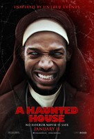 A Haunted House - Movie Poster (xs thumbnail)