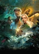 Jungle Cruise - Key art (xs thumbnail)