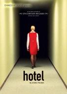Hotel - Italian poster (xs thumbnail)