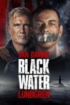 Black Water - German Movie Cover (xs thumbnail)