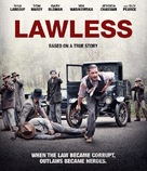 Lawless - Movie Cover (xs thumbnail)
