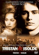 Tristan And Isolde - Movie Poster (xs thumbnail)