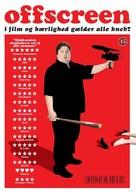 Offscreen - Danish DVD cover (xs thumbnail)