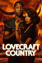 """""""Lovecraft Country"""" - Movie Cover (xs thumbnail)"""