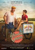 Iftarlik Gazoz - Turkish Movie Poster (xs thumbnail)