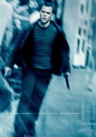 The Bourne Ultimatum - Key art (xs thumbnail)