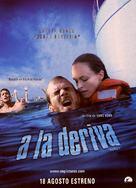 Open Water 2: Adrift - Spanish Movie Poster (xs thumbnail)