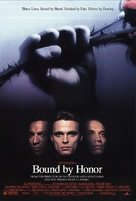 Bound by Honor - Movie Poster (xs thumbnail)