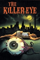 The Killer Eye - Movie Cover (xs thumbnail)