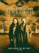 """""""Jeremiah"""" - DVD cover (xs thumbnail)"""