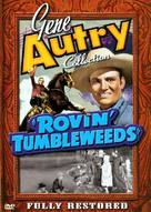 Rovin' Tumbleweeds - DVD cover (xs thumbnail)