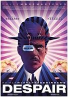 Despair - British Movie Poster (xs thumbnail)