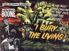 I Bury the Living - Movie Poster (xs thumbnail)