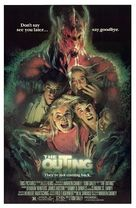 The Outing - Movie Poster (xs thumbnail)