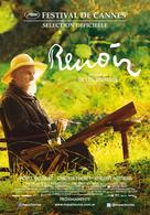Renoir - Argentinian Movie Poster (xs thumbnail)
