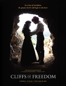 Cliffs of Freedom - Movie Poster (xs thumbnail)