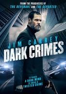 Dark Crimes - Movie Cover (xs thumbnail)
