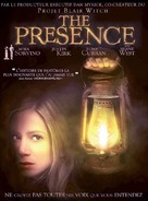 The Presence - French DVD cover (xs thumbnail)