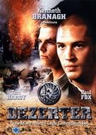 Simon: An English Legionnaire - Polish Movie Cover (xs thumbnail)