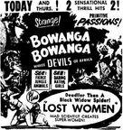 Wild Women - poster (xs thumbnail)