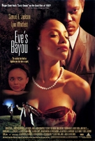 Eve's Bayou - Movie Poster (xs thumbnail)