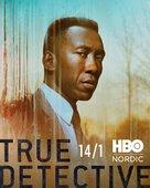 """True Detective"" - Swedish Movie Poster (xs thumbnail)"
