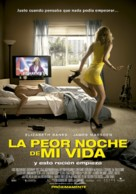 Walk of Shame - Argentinian Movie Poster (xs thumbnail)