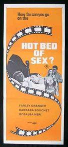 Alla ricerca del piacere - Australian Movie Poster (xs thumbnail)