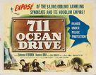 711 Ocean Drive - Movie Poster (xs thumbnail)