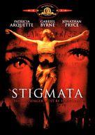 Stigmata - DVD cover (xs thumbnail)