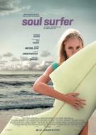 Soul Surfer - German Movie Poster (xs thumbnail)