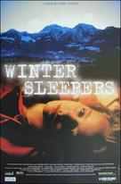 Winterschläfer - Movie Poster (xs thumbnail)