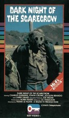 Dark Night of the Scarecrow - VHS cover (xs thumbnail)