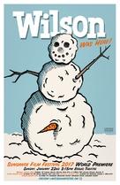 Wilson - Movie Poster (xs thumbnail)