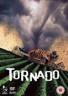 Nature Unleashed: Tornado - British Movie Cover (xs thumbnail)