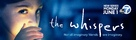 """""""The Whispers"""" - Movie Poster (xs thumbnail)"""