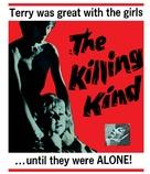 The Killing Kind - Blu-Ray movie cover (xs thumbnail)